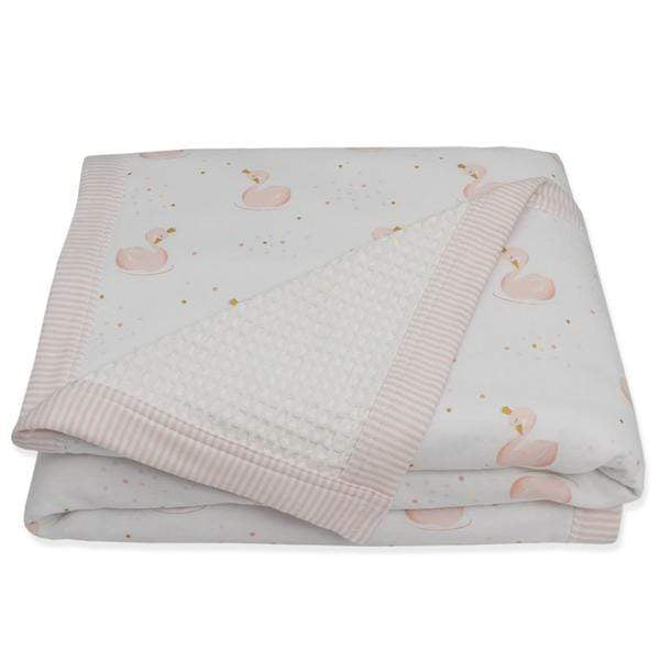 Cot Waffle Blanket - Parnell Baby Boutique