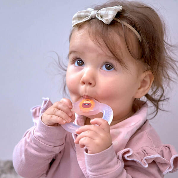 Teething Tooth Brush - Parnell Baby Boutique