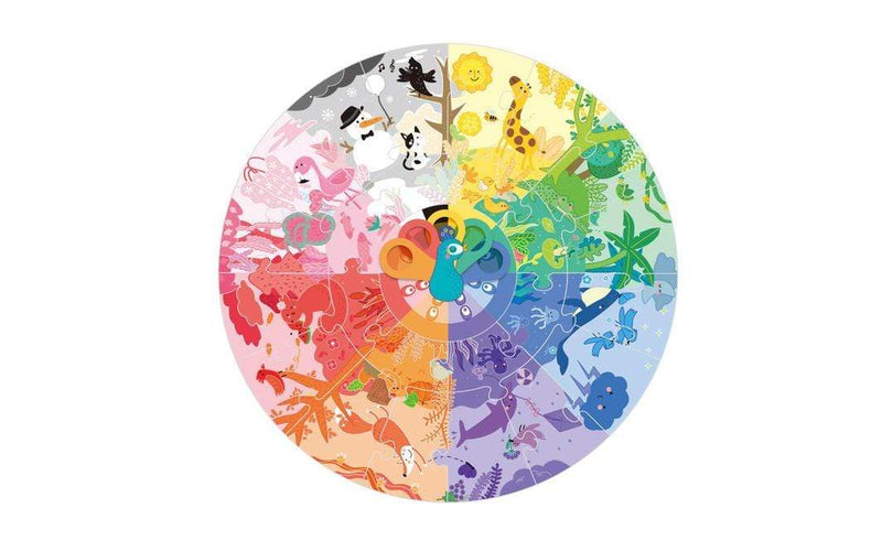 My Very Big Colours Puzzle - Parnell Baby Boutique