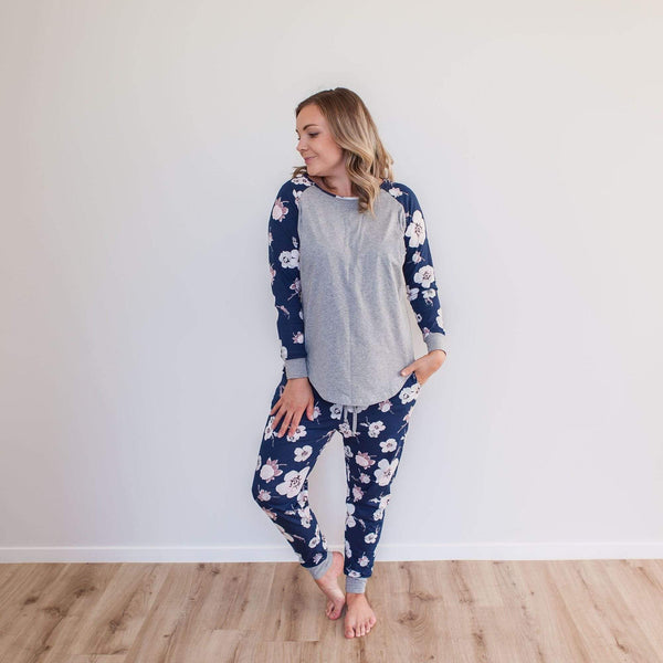 Breastfeeding Pyjamas - Parnell Baby Boutique