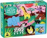 Lift the Flap Puzzle - Parnell Baby Boutique