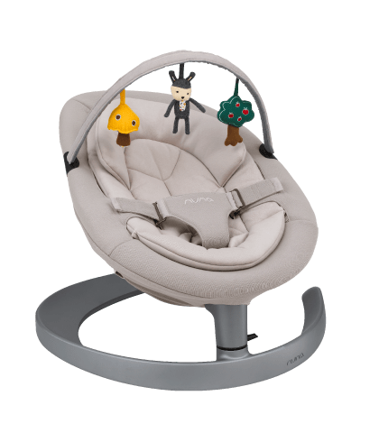 Nuna Leaf Grow - Parnell Baby Boutique