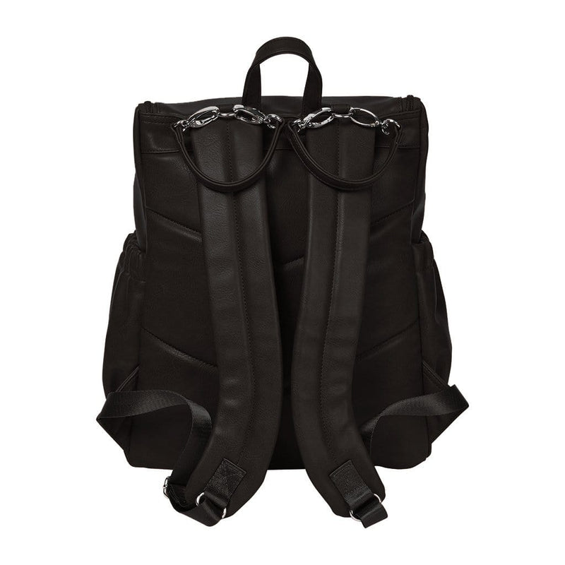 OiOi Faux Leather Nappy Backpack - Parnell Baby Boutique