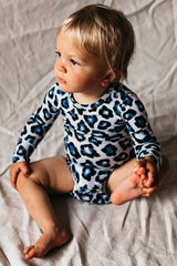 Long Sleeve Bodysuit - Parnell Baby Boutique