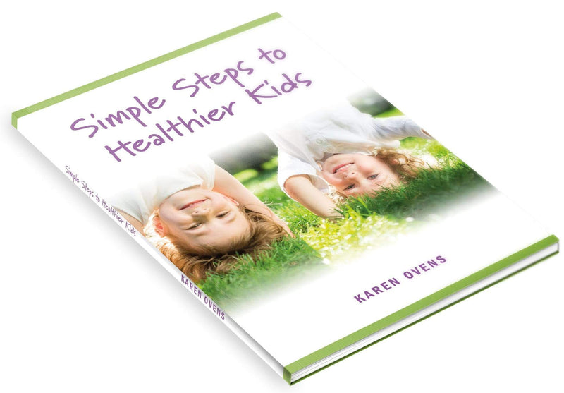 Simple Steps To Healthier Kids - Parnell Baby Boutique