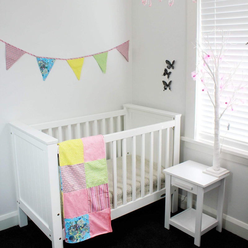 Mayfair Bunting - Parnell Baby Boutique