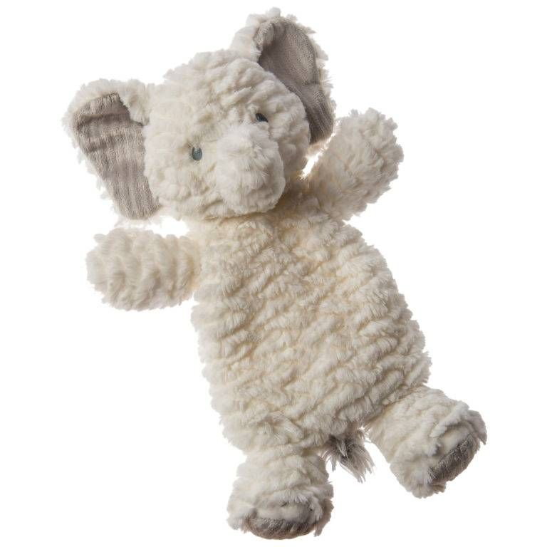 Afrique Character Lovey - Parnell Baby Boutique