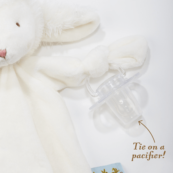 Teether Knotty Pal - Parnell Baby Boutique