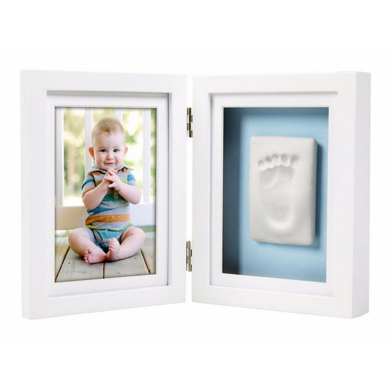 Babyprints Desk Frame - white - Parnell Baby Boutique