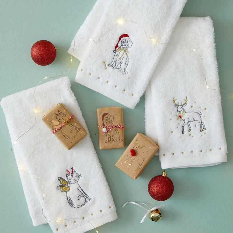 Christmas Novelty Assorted Soaps - Parnell Baby Boutique