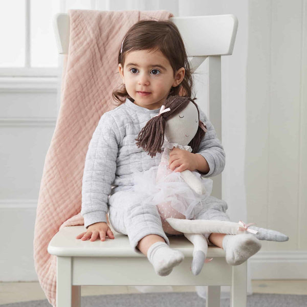 Jasmine Large Ballerina - Parnell Baby Boutique