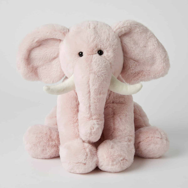 Plush Elephant - Parnell Baby Boutique