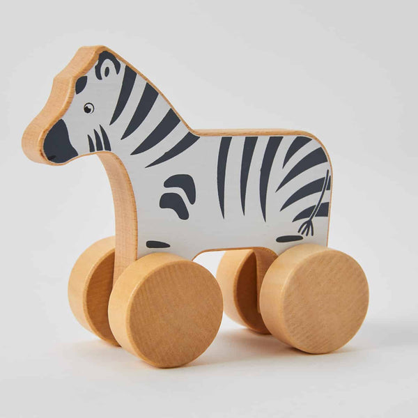 Wooden Pull Toy - Parnell Baby Boutique