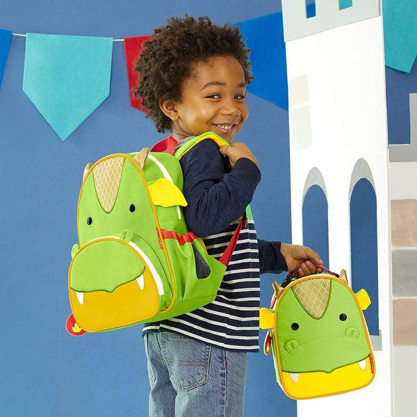 Skip Hop Zoo Pack - Parnell Baby Boutique