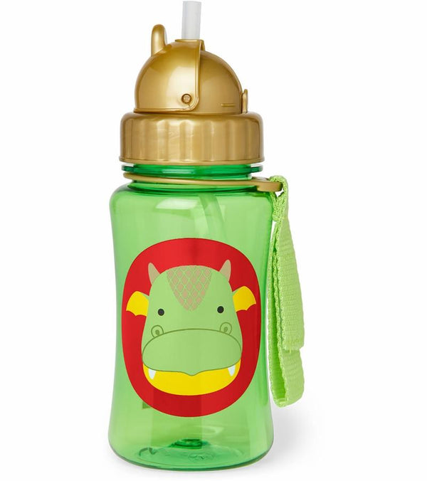 Skip Hop Zoo Straw Bottle - Parnell Baby Boutique