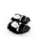 Baby Furry Slippers - Parnell Baby Boutique