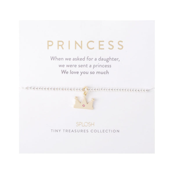 Tiny Treasures Bracelet - Parnell Baby Boutique