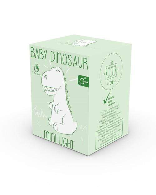 Baby Dinosaur Mini Light - Parnell Baby Boutique