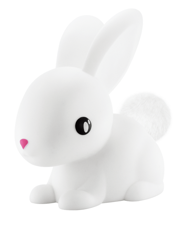 Bunny USB Rechargeable Night Light - Parnell Baby Boutique