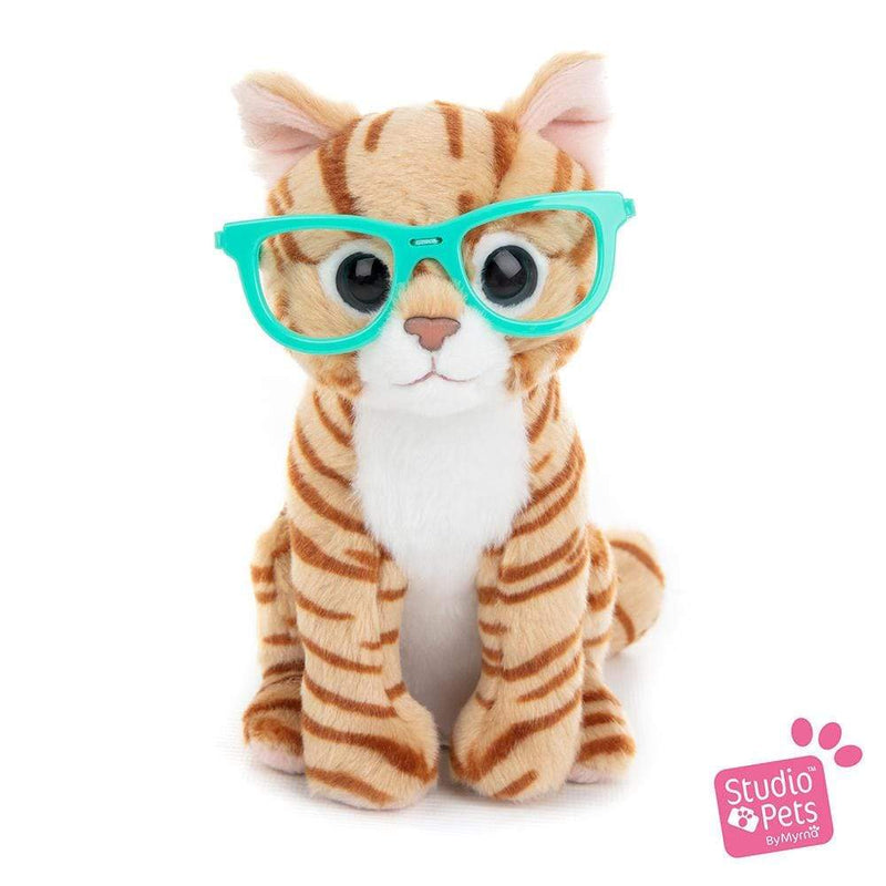 Studio Pets Petite Plush-Rayben 16cm - LIMITED EDITION