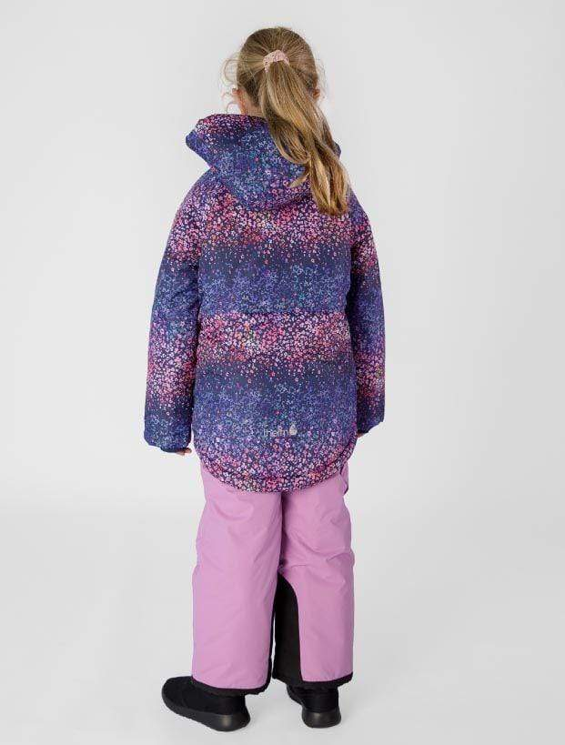 Therm Girls Jacket Snowrider Jacket - Winter Blossom