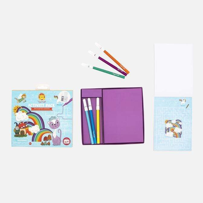 Activity Packs - Parnell Baby Boutique