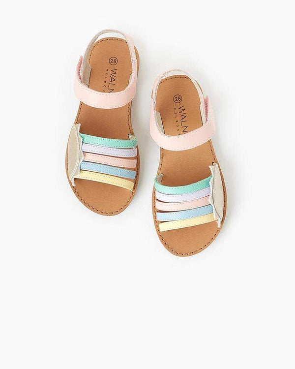Roxie Sandal - Parnell Baby Boutique