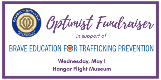 Optimist Fundraiser to support…