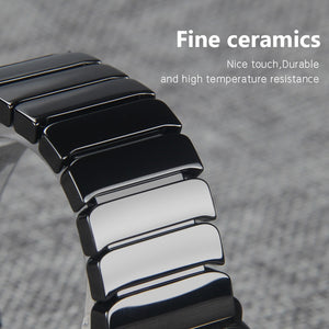 Ceramic Watchband for Apple Watch