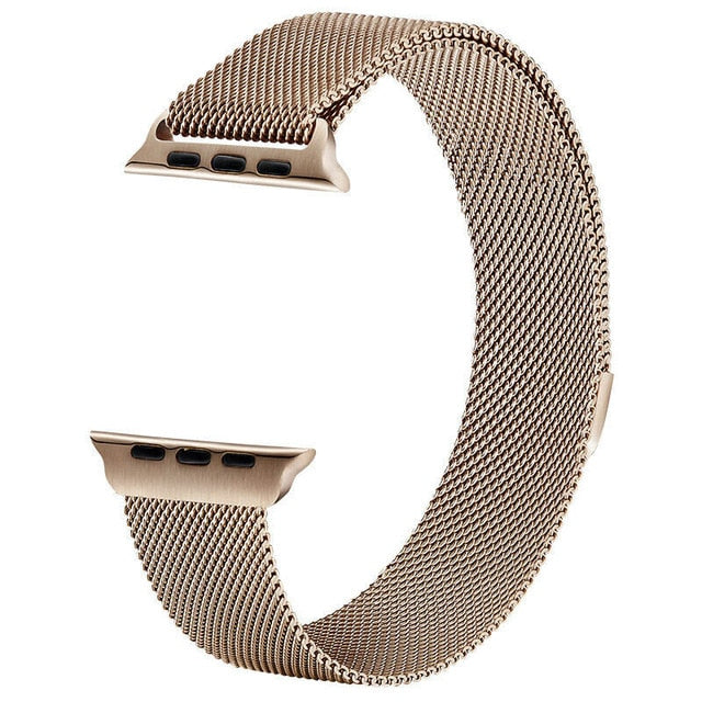 Magnetic Watchband for apple
