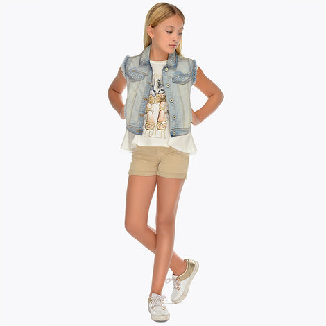 Girls Kids / Tween 7 - 18 Clothing