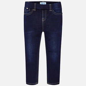 Basic Denim pant