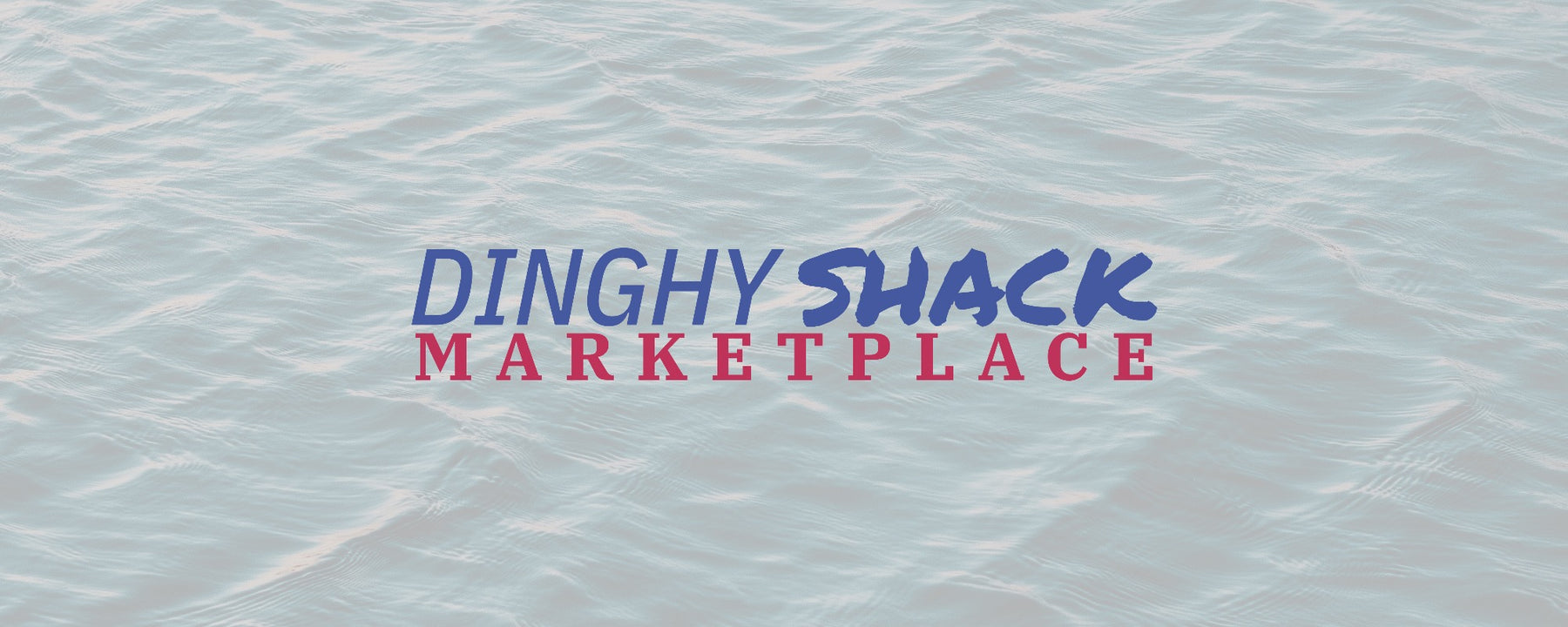 New Dinghy Shack Marketplace Launched!