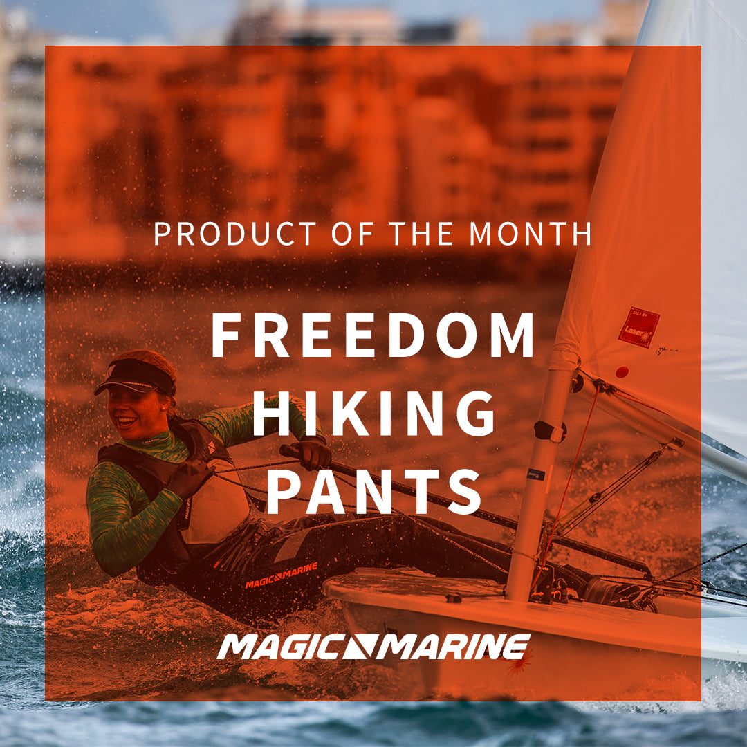 Magic Marine May Product of the Month - Freedom Hiking pants