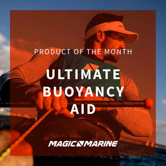 Magic Marine August Product of the Month - Ultimate buoyancy aid