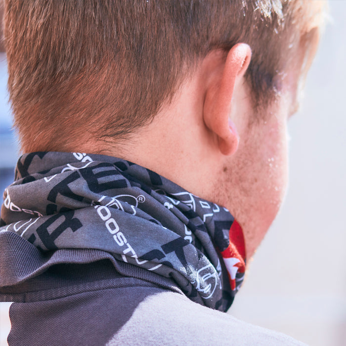 Rooster UV Neck sleeve face covering - Dinghy Shack