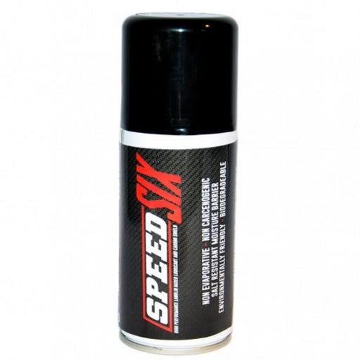 SpeedSix ProLube Aerosol 125ml - Dinghy Shack