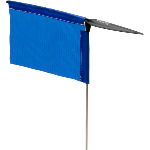 Allen Racing Burgee - short rod - Dinghy Shack