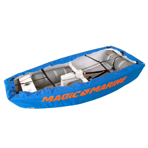 Magic Marine Optimist Bottom Cover - Dinghy Shack