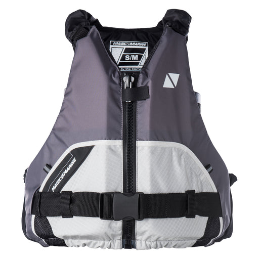 Magic Marine Wave Buoyancy Aid Front Zip - Dinghy Shack
