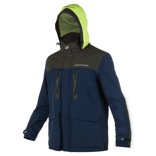Magic Marine Brand Jacket 2L - Dinghy Shack