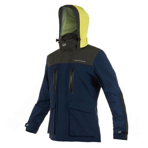 Magic Marine Brand Jacket 2L Womens - Dinghy Shack