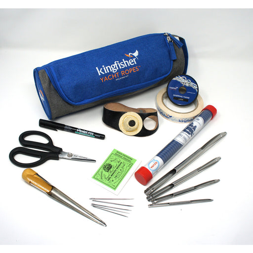 Kingfisher General Splicing kit - Dinghy Shack