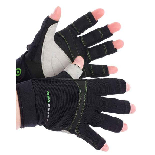 Regatta Half Finger Glove