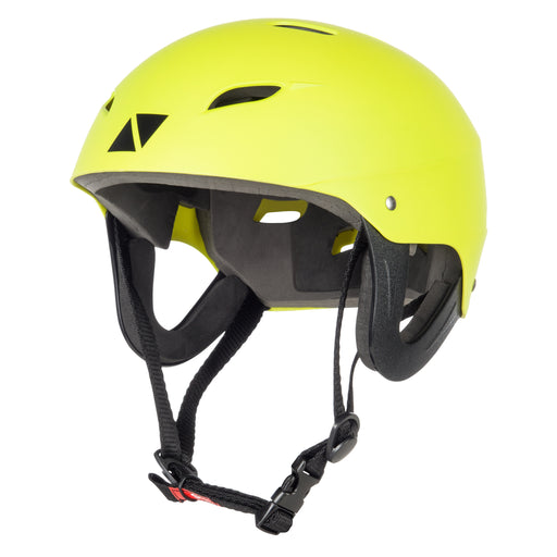 Magic Marine Yellow rental helmet - Dinghy Shack