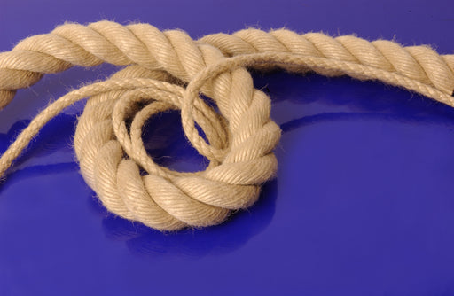 Kingfisher 3-strand Hempex rope - Dinghy Shack