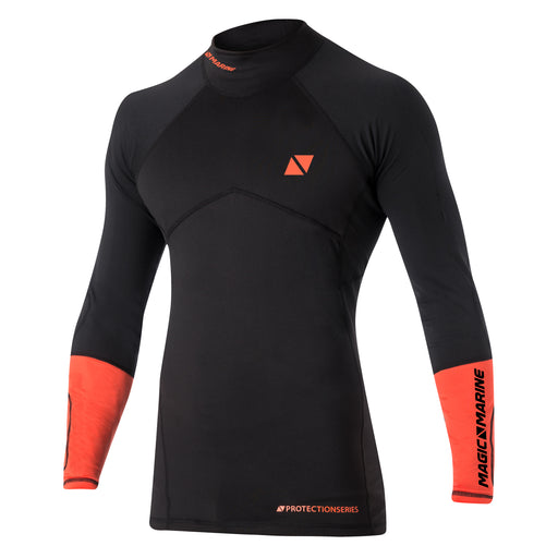 Magic Marine Impact Pro Vest long-sleeve Hydrophobic - Dinghy Shack