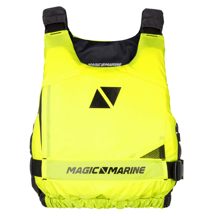 Magic Marine Ultimate Buoyancy Aid Side Zip - Dinghy Shack