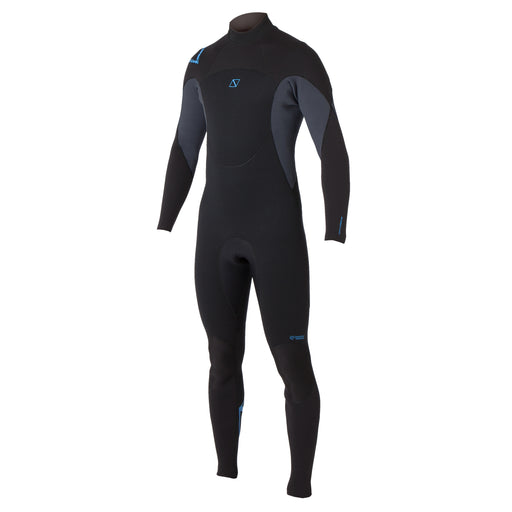 Magic Marine Brand Fullsuit 5/4mm Back Zip Junior - Dinghy Shack
