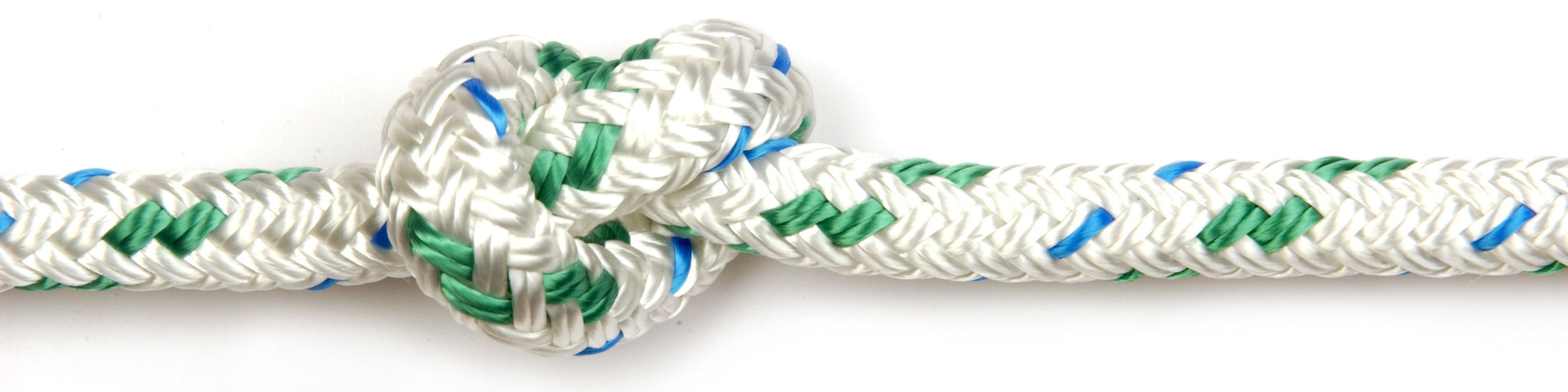 Kingfisher Braid-on-braid polyester rope - Dinghy Shack